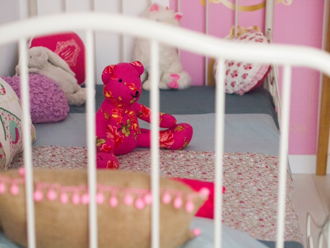 chambre kids girly