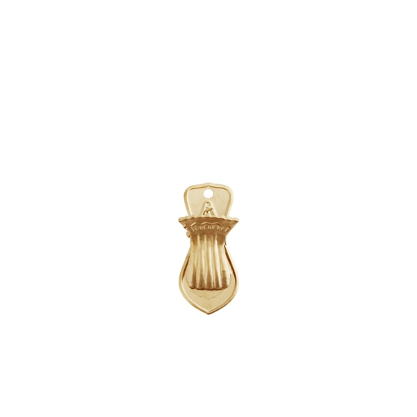 PINCE DECO GOLD